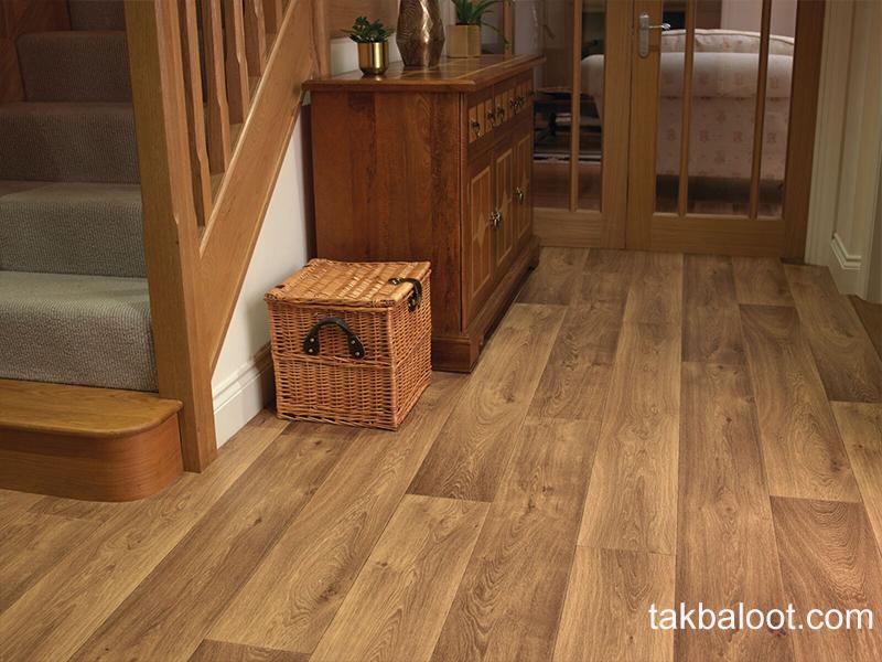 مزایا و معایب استفاده از لمینت در کف آشپزخانه
